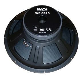 WF 6915 - Woofer da 800W