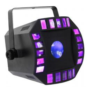 DJ LED225 - Doppio effettto luce a led