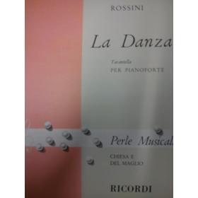 Rossini – La danza